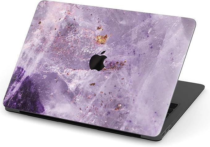 Purple Marble Macbook 12 Hard Case Macbook Air 11 Case Macbook Case Mac Pro 13 2019 Case Macbook Air 13 Hard Macbook Pro 15 Hard Case CC2049