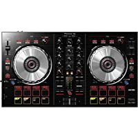 Pioneer DDJ-SB2 DJ Intro Controller