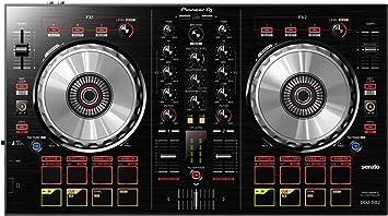 Pioneer DJ DJ Controller (DDJ-SB2)