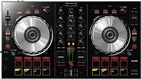 Pioneer 3628867031 - Ddj-sb2 control dj negro: Amazon.es ...