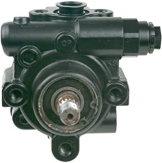 A-1 Cardone 21-5245 Remanufactured Import Power Steering Pump