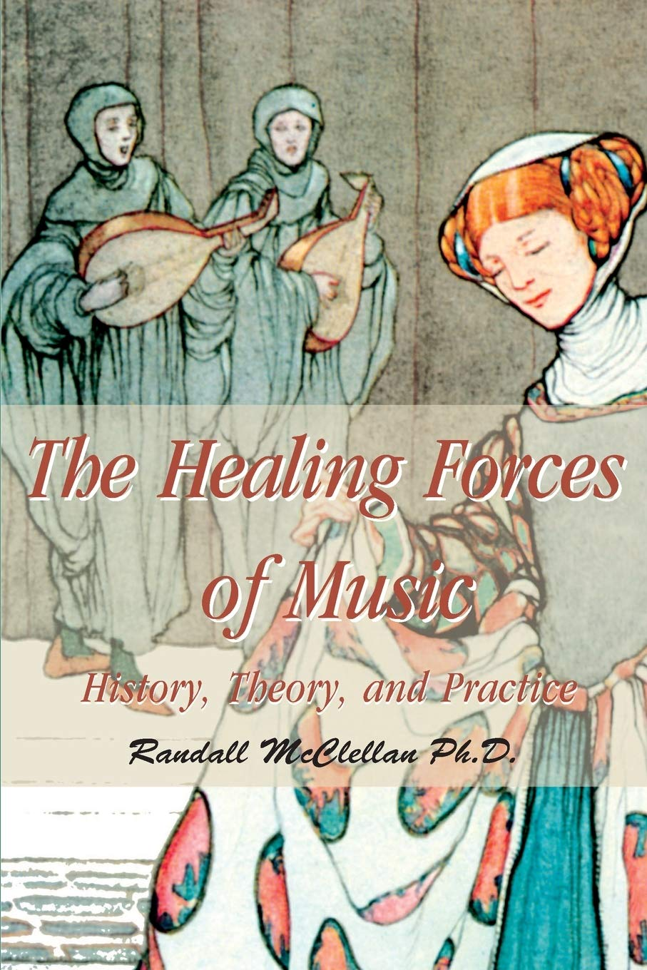 Healing Songs (English Edition)