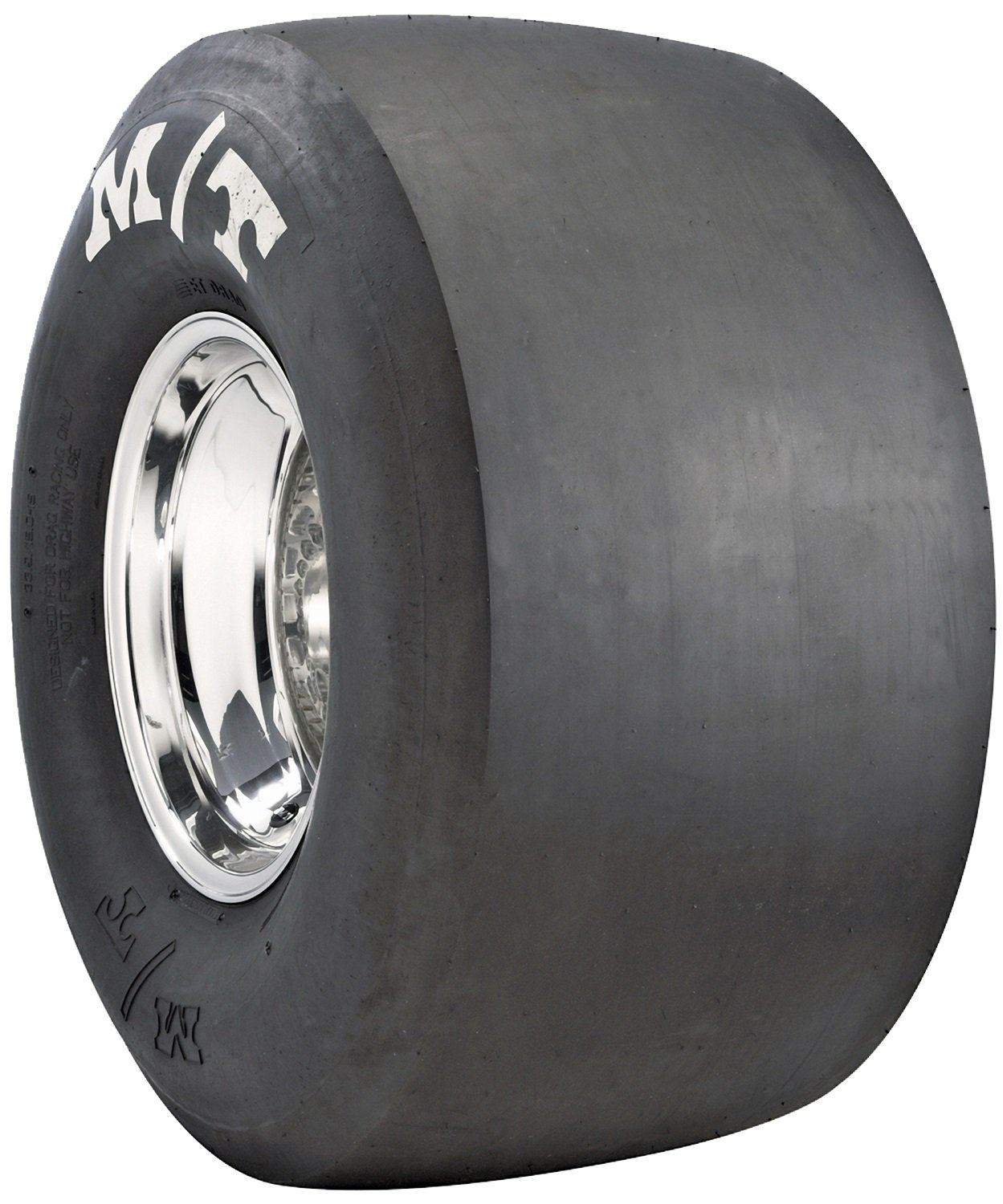 Mickey Thompson ET Drag Racing Bias Tire 26.0//10.0-15S