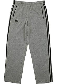d1ebf6055fb Amazon.com  adidas Men s 3 Stripe Pant  Sports   Outdoors