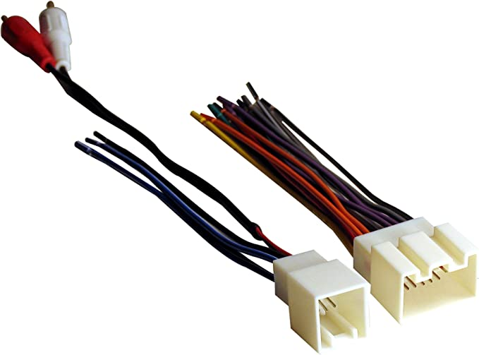 [DIAGRAM_3ER]  Amazon.com: American International FWH698 2001-2008 Ford Wire Harness | 2008 Ford Wiring Harness |  | Amazon.com