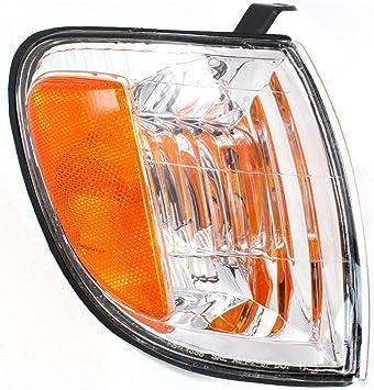 Toyota Tundra 00-04 Left Side Marker Corner Signal Light Lamp Lens /& Housing