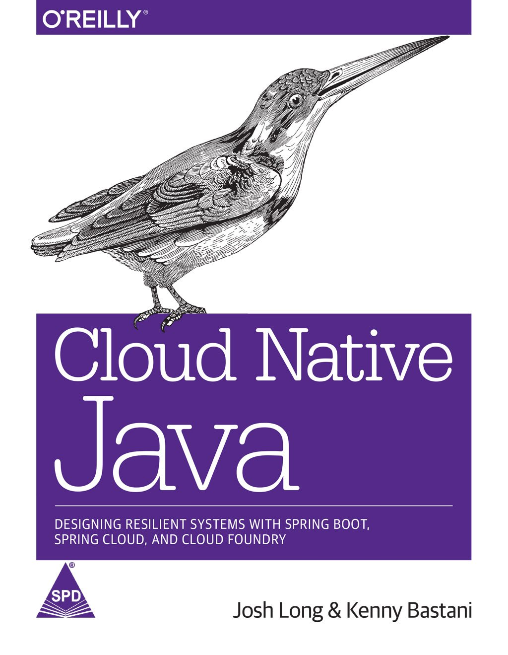 Download Cloud Native Java: Designing Resilient Systems with Spring Boot, Spring Cloud, and Cloud Foundry pdf
