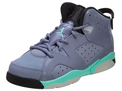 check-out ff20a 5668a Nike Jordan 6 Retro GP, Baskets Basses Fille, Morado/Negro ...