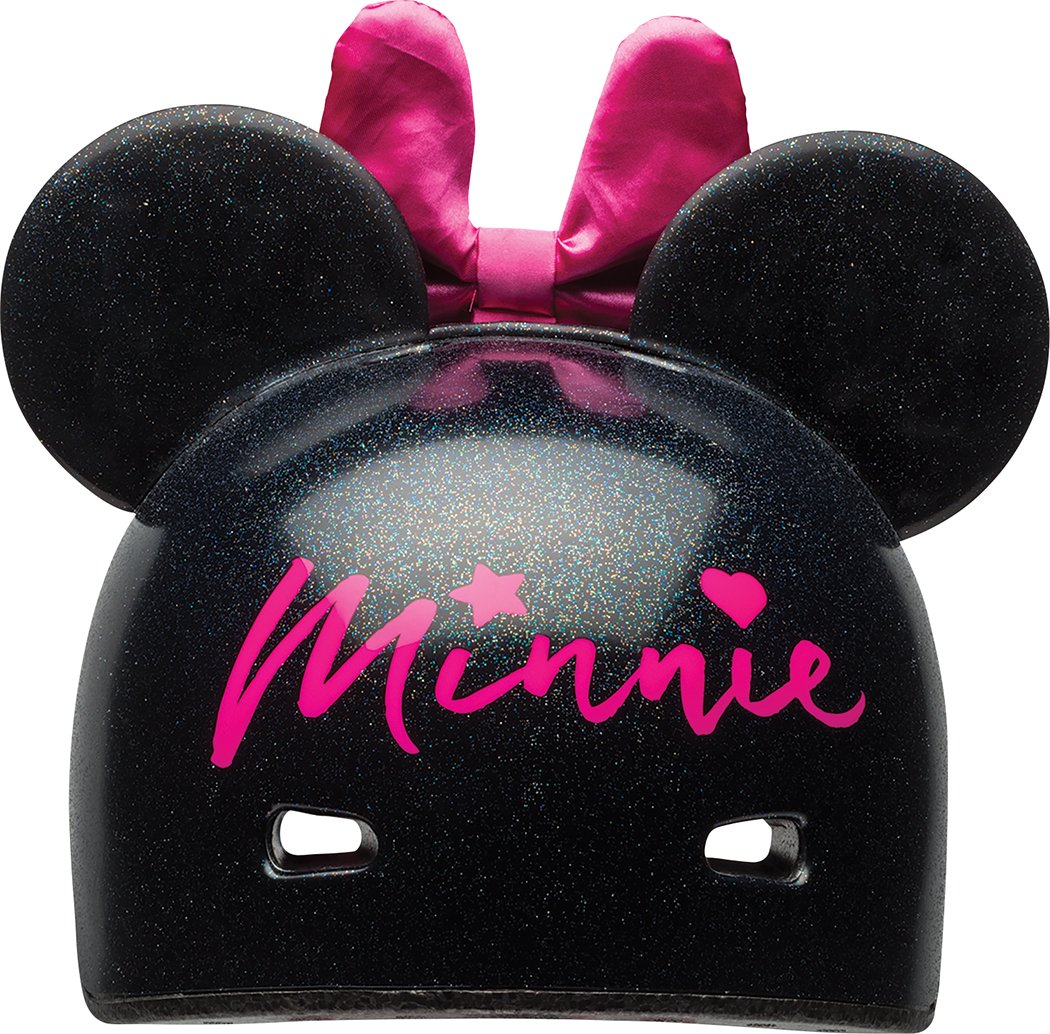 Bell Minnie Ears and Bow Child 3D Multisport Helmet