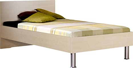 CSSchmal Soft Plus Bett Ahorn 96 X 206 76 Cm