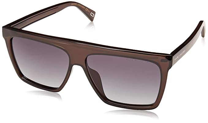 Amazon.com: Gafas de sol Marc Jacobs (MARC-322-G-S KB79O ...