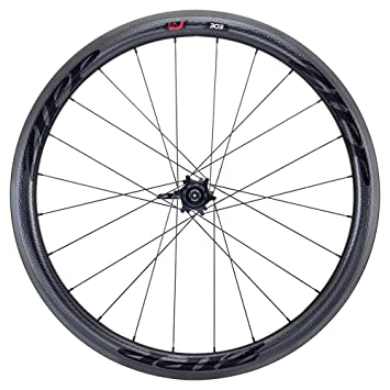 Amazon.com: Zipp 303 Firecrest Carbono Clincher V3 carretera ...