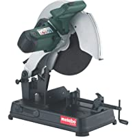 Metabo Cs23355l 110 V Cut Off en métal Scie