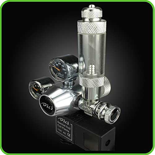Pro CO2 Mini CO2 Regulator