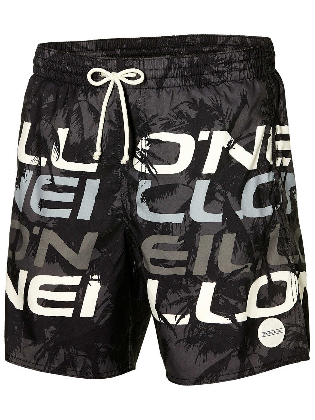 O' Neill Stacked Shorts Beachwear Costume da Bagno da ONEAT|#O' Neill 8A3205