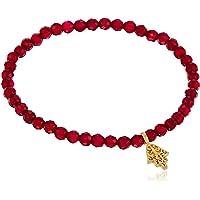 Satya Jewelry 4mm Stretch Bracelet