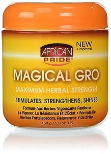 African Pride Maximum Herbal Gro, 5.3 oz