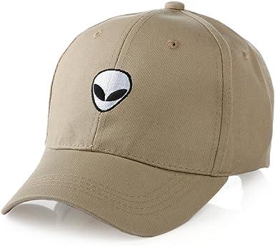 KBETHOS Alien Dad Hat Baseball Cap Unconstructed Polo Style Adjustable