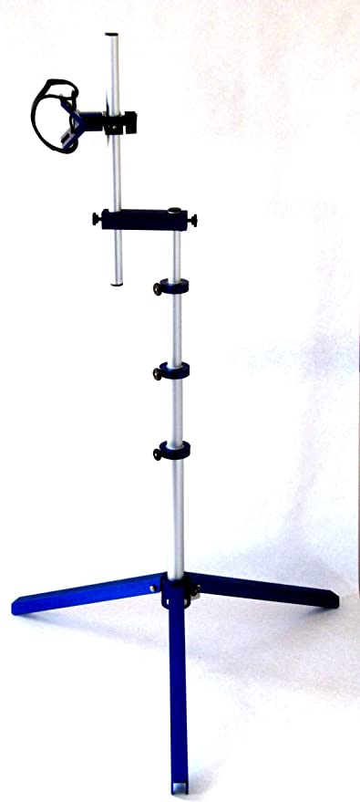 SDI Model 400 Spotting Scope Stand with saddle head to anywhere in the USA
