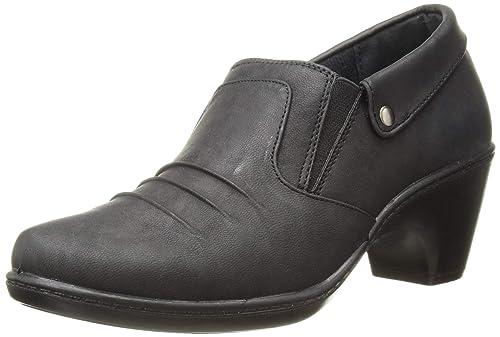 840c89edf08 Amazon.com | Easy Street Women's Bennett Ankle Bootie | Ankle & Bootie