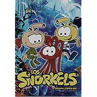 Los Snorkels. Primera Temporada