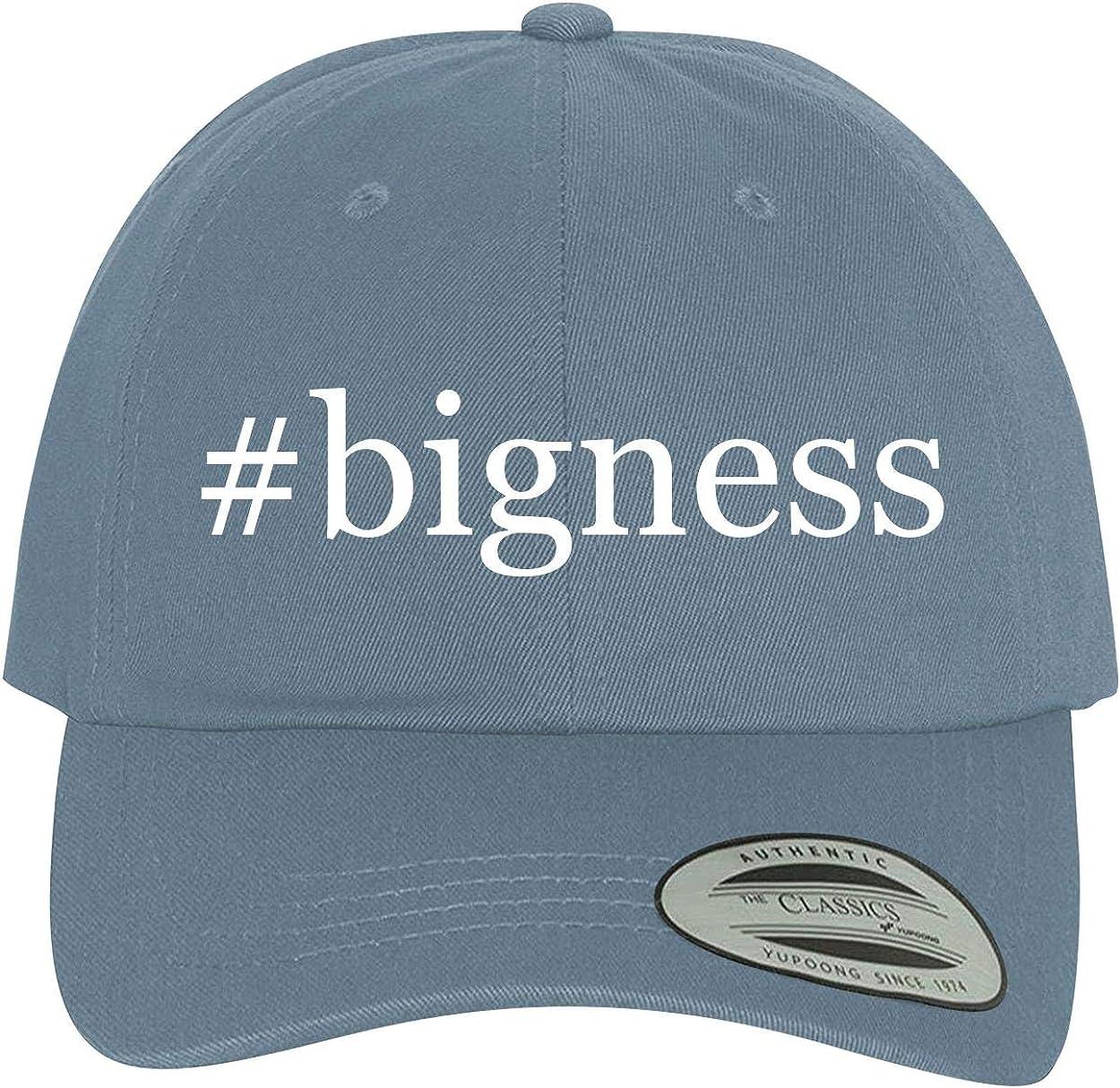 BH Cool Designs #Bigness Comfortable Dad Hat Baseball Cap