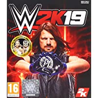 Take 2 WWE 2K19 Standard EditionXbox One