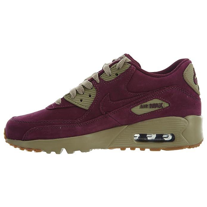 cheaper 62fba 94d3f Nike Air Max 90 Winter PRM 943747600, Basket: Amazon.fr: Chaussures et Sacs