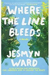 Where the Line Bleeds: A Novel Paperback
