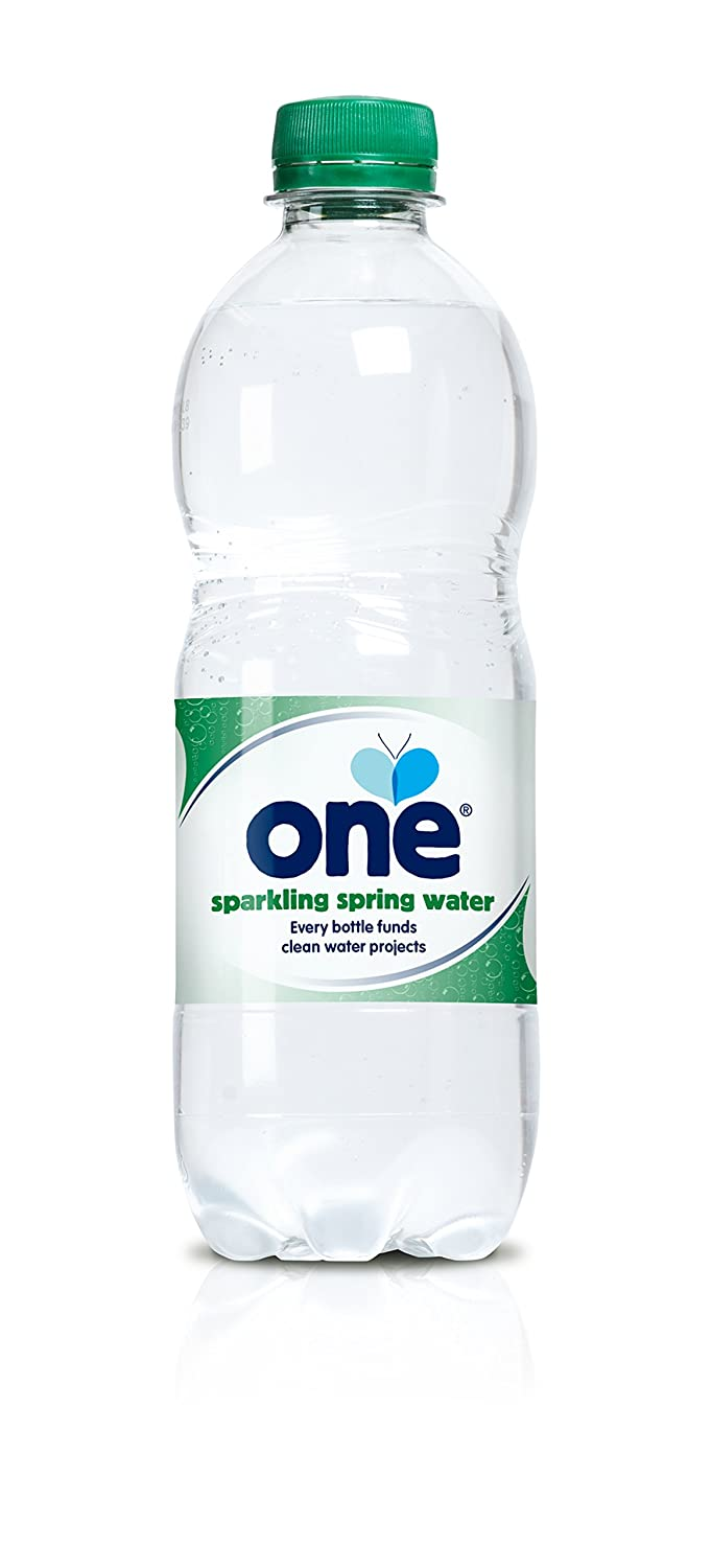 0a695f08e One Sparkling Water