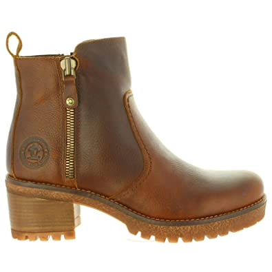 474b38e50a86dd PANAMA JACK Damen Pauline B2 Boots  Amazon.de  Schuhe   Handtaschen