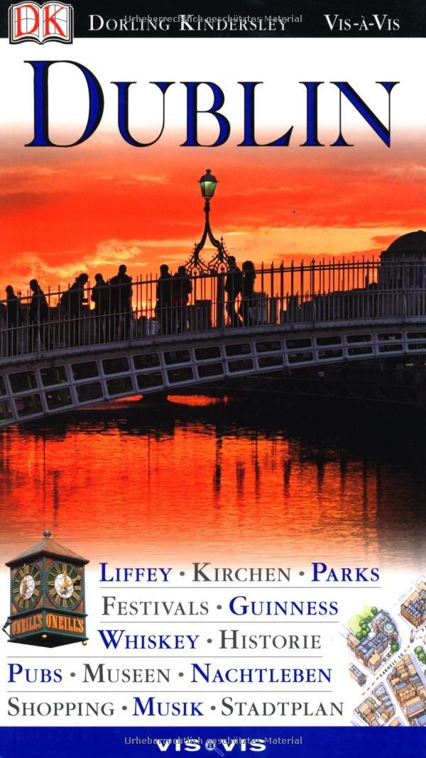 Vis a Vis, Dublin (Vis à Vis)