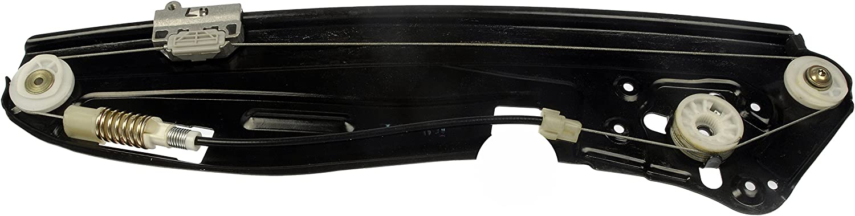 Dorman 749-752 Rear Driver Side Power Window Regulator for Select BMW Models