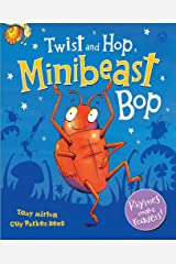 Twist and Hop, Minibeast Bop! Paperback