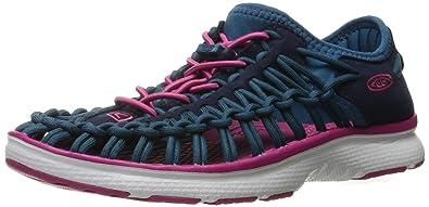 c9633b65e703 KEEN Unisex Kids  Uneek O2 Platform Sandals  Amazon.co.uk  Shoes   Bags