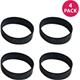 Amazon Com Beam Central Vac Belts Household Vacuum Belts