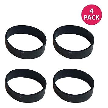 Amazon.com: 4 Ajuste rugmaster Cinturones de haz duradero ...