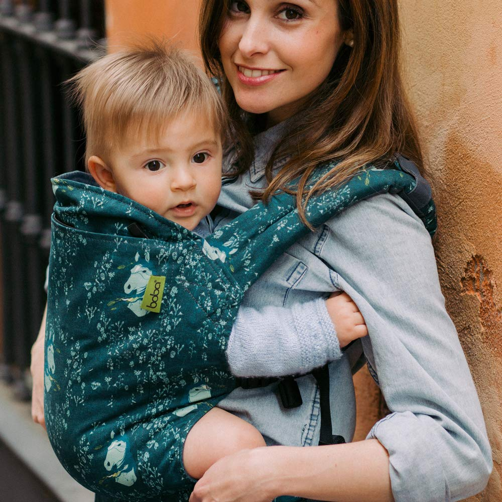 Boba Baby Carrier Classic 4Gs Slate