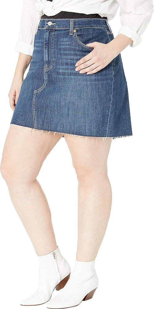 Levis Mujer Falda - Azul - 50 ES: Amazon.es: Ropa y accesorios