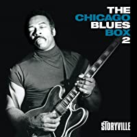 The Chicago Blues Box 2, Vol. 7