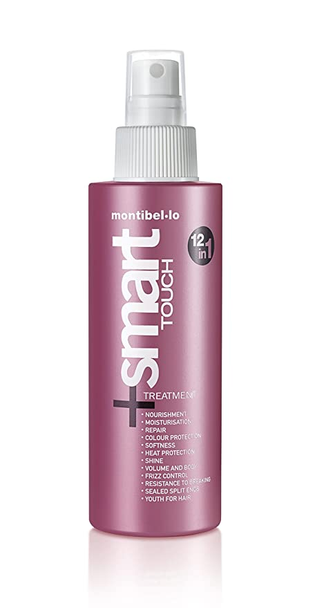 SMART TOUCH TRATAMIENTO 12 EN 1 montibello Acondicionador 150ml