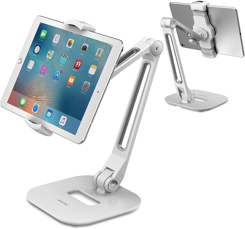Abovetek Long Arm Tablet Ständer Faltbarer Tablet Computer Zubehör