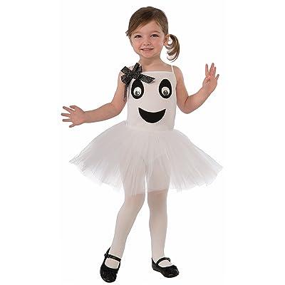 Forum Novelties Toddler Boo-Tiful Ballerina Costume: Toys & Games
