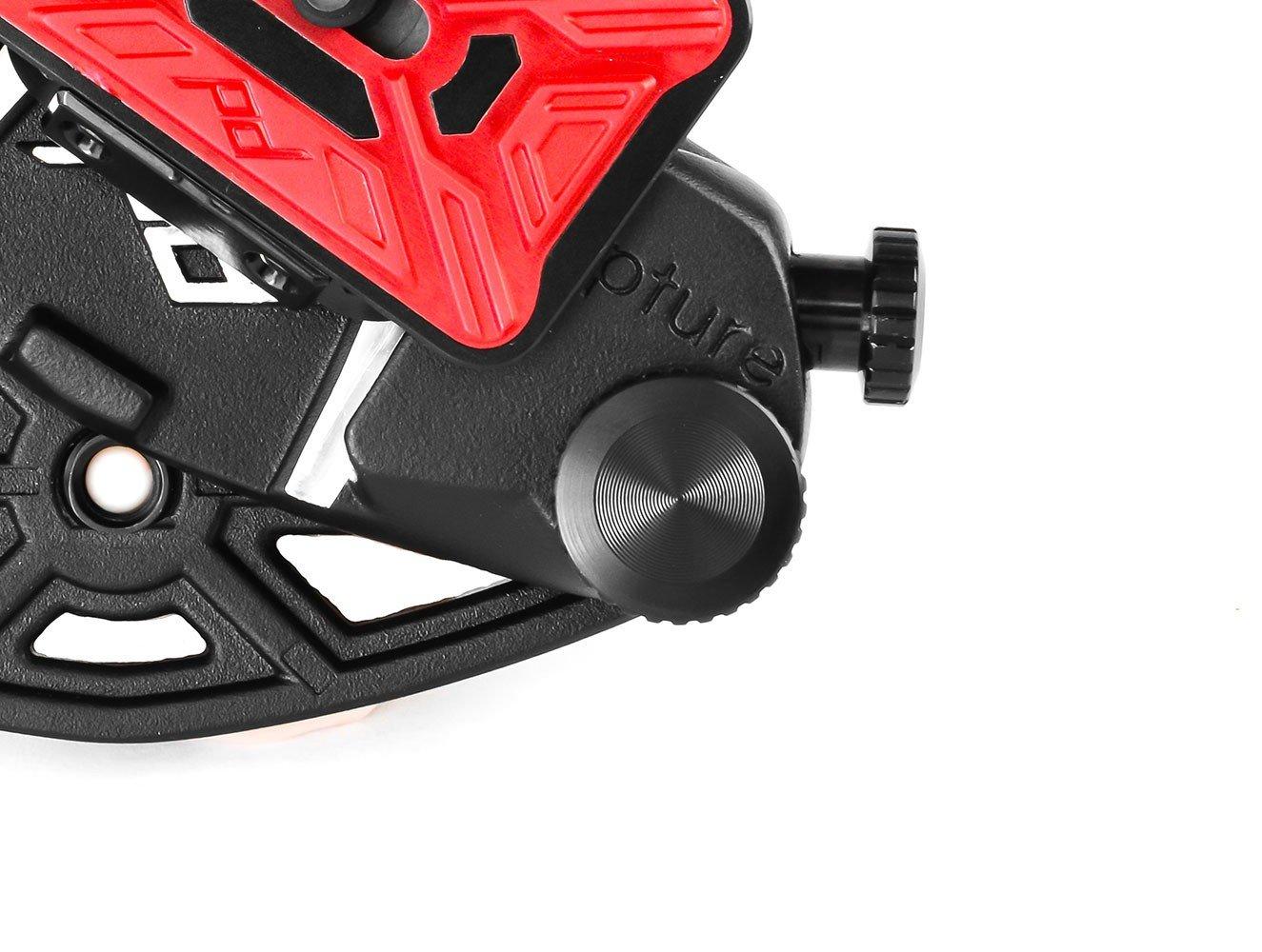 Peak Design Standard Clamping Bolts for Capture Camera Clip