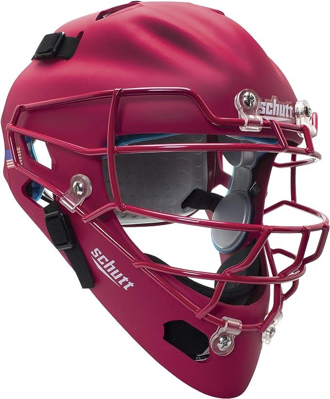 Schutt 2966 Hocket Style Catchers Mask 6 5//8-Inch - 7 5//8-Inch