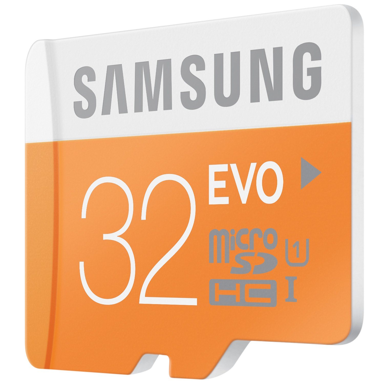 32 gigabyte sd - Amazon Com Samsung Electronics 32gb Evo Micro Sdhc Uhs I Upto 48mb S Class 10 Memory Card Mb Mp32d Computers Accessories