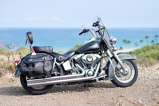 Amazon.com: XYZCTEM Cubierta impermeable para motocicleta ...