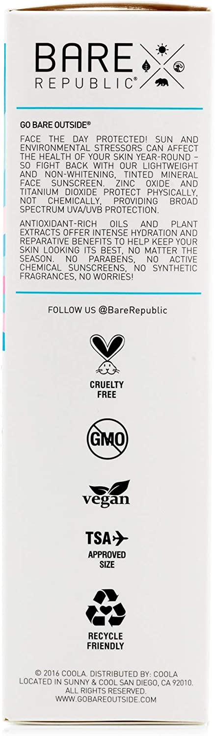 Tinted Mineral Sport Stick by bare republic #3
