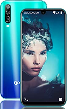 GOODTEL - Smartphone más MicroSD HC 32 GB Clase 10, GB, Pantalla 6 ...