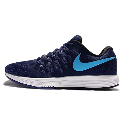 Nike Mens Zoom Vomero 11 Running Shoe Loyal Blue Light Blue White Fountain  Blue 11. 5  Buy Online at Low Prices in India - Amazon.in 2c84e4449